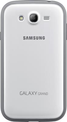Чехол-флип для Samsung I9082 Samsung EF-PI908BWEGRU White - общий вид