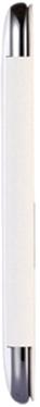 Чехол-флип для Samsung N7100 Samsung EFC-1J9FWEGSER White - общий вид