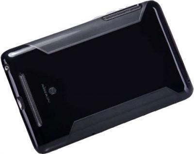 Задняя крышка для планшета Nillkin Rainbow Type Black - общий вид