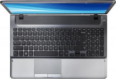 Ноутбук Samsung 350V5C (NP350V5C-S1ERU) - вид сверху