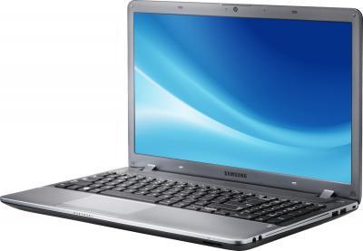 Ноутбук Samsung 350V5C (NP350V5C-S1ERU) - общий вид