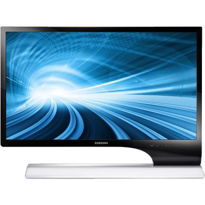 Монитор Samsung T27B750EX (LT27B750EXH-CI) - общий вид