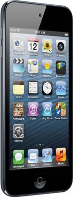 MP3-плеер Apple iPod touch 32Gb MD723RP/A (черный) - общий вид