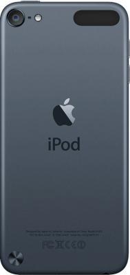 MP3-плеер Apple iPod touch 32Gb MD723RP/A (черный) - вид сзади