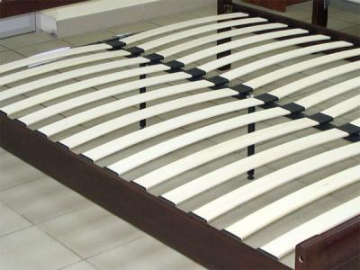 Полуторная кровать Королевство сна 3601 120x200 (венге) - основание