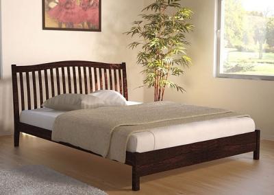 Двуспальная кровать Королевство сна Marigold 160х200 (винтаж) - общий вид