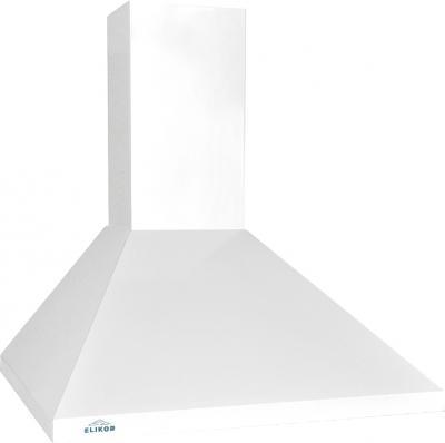 Вытяжка купольная Elikor Эверест (50 White) - общий вид