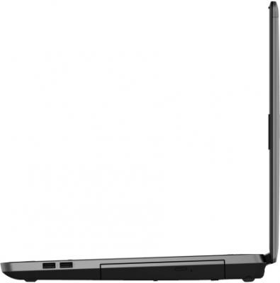Ноутбук HP ProBook 4740s (H5K52EA) - вид сбоку
