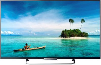 Телевизор Sony KDL-42W653A - общий вид