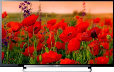 Телевизор Sony KDL-46R473A - вид спереди