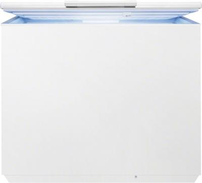 Морозильный ларь Electrolux EC3201AOW - общий вид