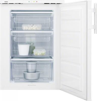 Морозильник Electrolux EUT1106AOW - общий вид
