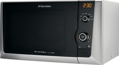 Микроволновая печь Electrolux EMS21400S - общий вид