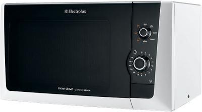Микроволновая печь Electrolux EMS21150W - общий вид