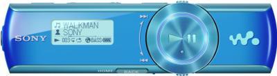 USB-плеер Sony NWZ-B173FL - общий вид