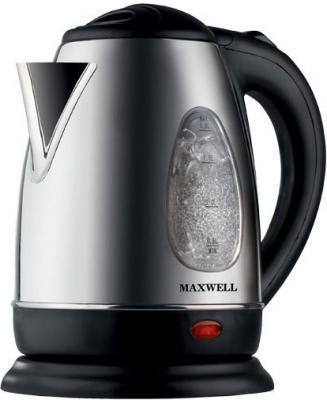 Электрочайник Maxwell MW-1003 - общий вид