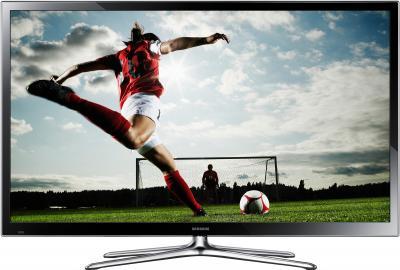 Телевизор Samsung PS51F5500AK - общий вид