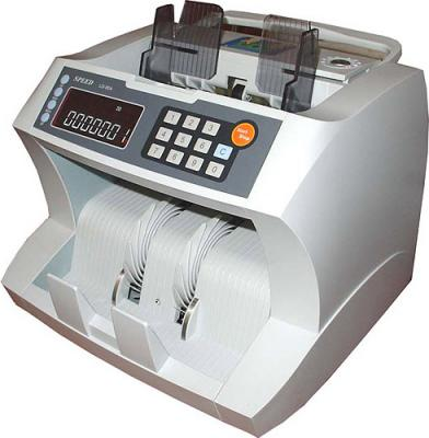 Счетчик банкнот LD (Speed) LD-80A - общий вид