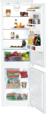 Холодильник с морозильником Liebherr ICUS 3314