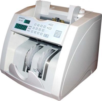 Счетчик банкнот LD (Speed) LD-40C - общий вид