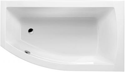 Ванна акриловая Excellent Magnus 150 R - общий вид