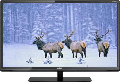 Телевизор BBK LEM1984 - общий вид