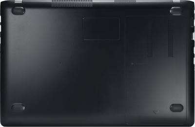 Ноутбук Samsung 510R5E (NP510R5E-S04RU) - вид снизу