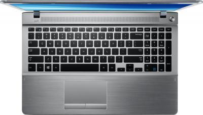 Ноутбук Samsung 510R5E (NP510R5E-S04RU) - клавиатура