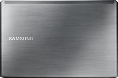 Ноутбук Samsung 510R5E (NP510R5E-S05RU) - крышка