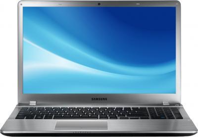 Ноутбук Samsung 510R5E (NP510R5E-S05RU) - фронтальный вид