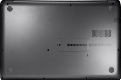 Ноутбук Samsung Chronos 700Z5C (NP700Z5C-S03RU) - вид снизу
