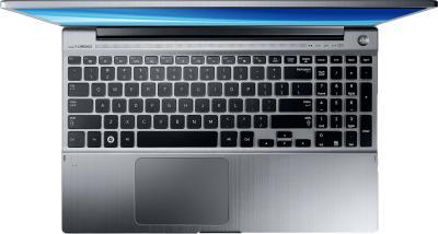 Ноутбук Samsung Chronos 700Z5C (NP700Z5C-S03RU) - вид сверху
