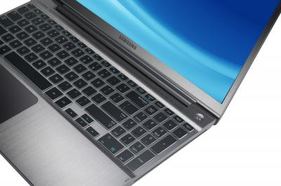 Ноутбук Samsung Chronos 700Z5C (NP700Z5C-S03RU) - клавиатура