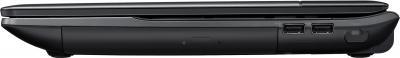 Ноутбук Samsung 300E5X (NP300E5X-A0CRU) - вид сбоку