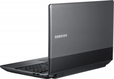 Ноутбук Samsung 300E5X (NP300E5X-A0CRU) - вид сзади