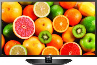 Телевизор LG 39LN540V - общий вид