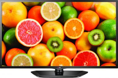 Телевизор LG 42LN540V - общий вид
