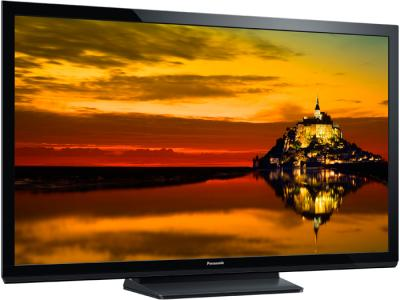 Телевизор Panasonic TX-PR50X60 - общий вид
