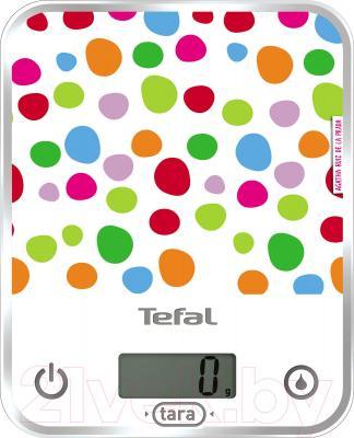 Кухонные весы Tefal BC5008V0 - общий вид