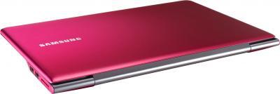 Ноутбук Samsung 535U3C (NP535U3C-A06RU) - крышка