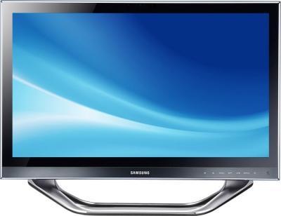 Моноблок Samsung DP700A3D-S01RU - фронтальный вид