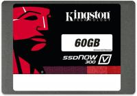 SSD диск Kingston SSDNow V300 60GB (SV300S37A/60G) -