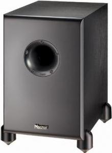 Акустическая система Magnat Monitor Supreme Beta Sub 20A Black - общий вид