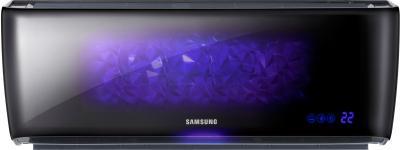 Сплит-система Samsung Jungfrau AQV12KBB - вид спереди