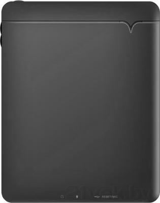 Электронная книга Ritmix RBK-650 - вид сзади