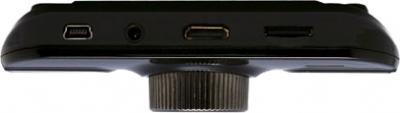 Автомобильный видеорегистратор Ritmix AVR-727 - вид снизу