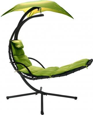Гамак-качели Sundays Stand100 (зеленый) - общий вид