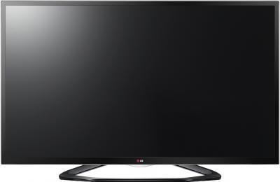 Телевизор LG 47LA644V - вид спереди