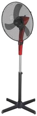 Вентилятор Polaris PSF 40 RC Elegant Red - общий вид