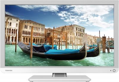 Телевизор Toshiba 22L1354R - общий вид